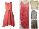 Variety of Morphe garments... skirts, drape dresses, Tea dress with pockets, hoodies...